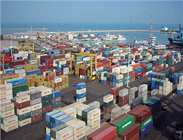 China Keen to Invest in Iranian Ports