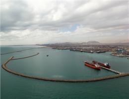 فروش 1.7 میلیون تن سوخت به 600 کشتیهای عبوری