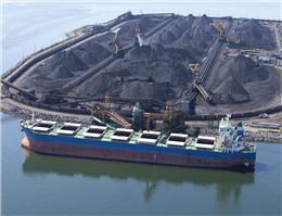 رشد تقاضای ذغال سنگ در هند، فرصتی برای بازار فله خشک