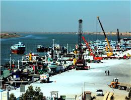 افزایش 96 درصدی جابجایی کانتینر در خرمشهر
