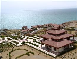 ایجاد دهکده گردشگری دریایی 600 هکتاری در چابهار