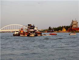 ثبت حدودچهار هزارسفردریایی بدون حادثه دربندرخرمشهر