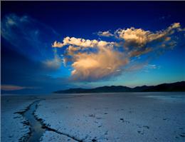 تدوین آگاهیرسانی برای احیای دریاچه ارومیه