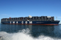 CMA CGM, MSC, Milaha Services Affected by Qatar Blockade
