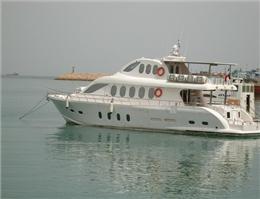 ضرورت ساماندهی شناورهای مسافری فعال در آبهای جنوب