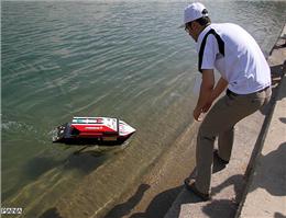 برگزاری سومین دوره مسابقات ملی شناورهای هوشمند