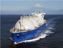 توسعه تجهیزات شناورهای حمل LNG