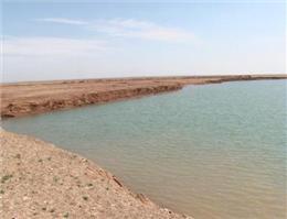بهره برداری از 75 استخر پرورش ماهی در زابل