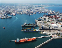 Port of Veracruz to Get Five New Terminals
