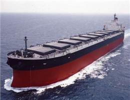 سنگ آهن برزیل بازار کیب سایز را رونق می بخشد