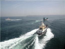 سوانح دریایی پنج سال اخیر در جنوب کشور اعلام شد