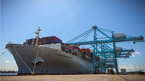 Port of Virginia gets federal approval to become east coast's deepest port