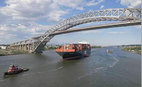 Port of New York and New Jersey sees 7% volume growth in 2018