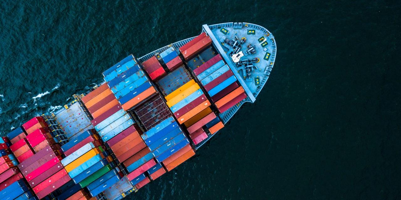بیانیه ۴ سازمان جهانی برای تسهیل تجارت دریایی