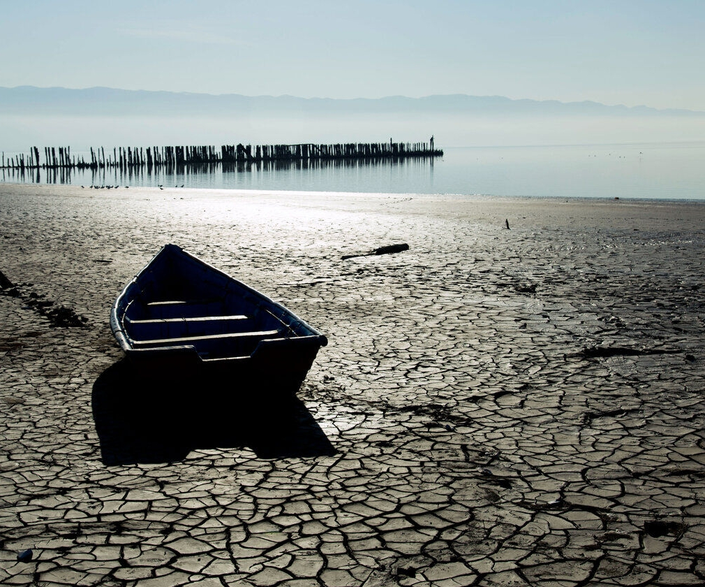 چگونگی ورود آب دریای خزر به خلیج گرگان نهایی میشود